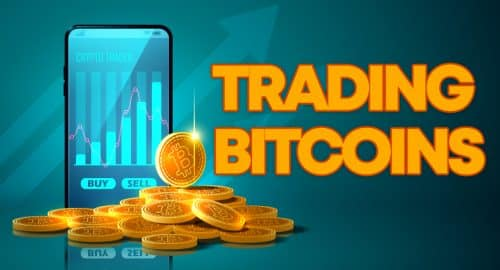 fare trading bitcoin