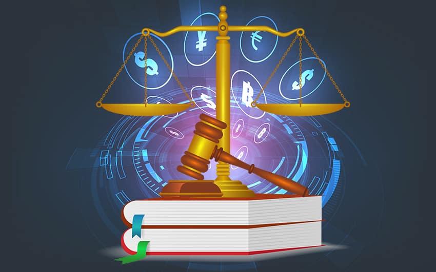 Legalità del Forex