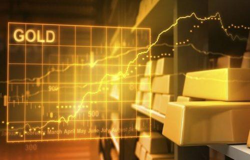 oro fisico e oro finanziario