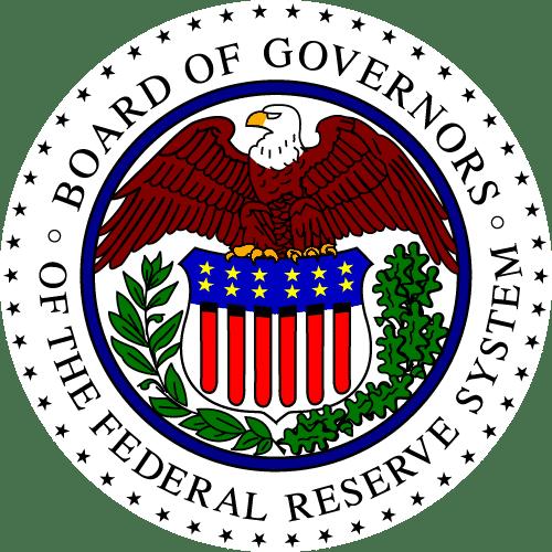il logo della Fed