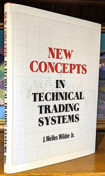 libro new concept in techinacal trading system